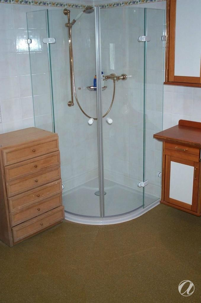 Epoxy podovi - kupaonica