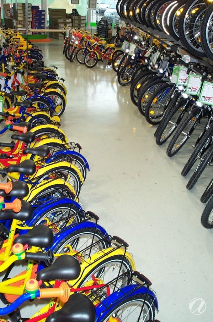 Epoxy podovi - bike shop_16