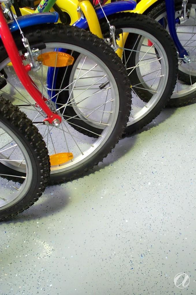 Epoxy podovi - bike shop_7