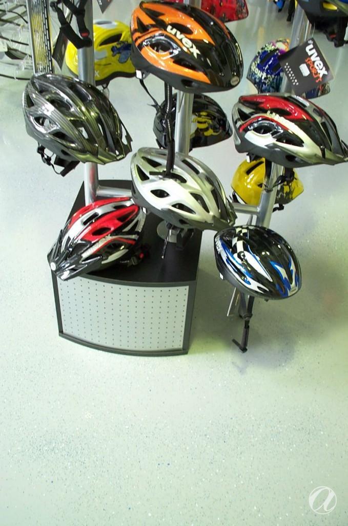 Epoxy podovi - bike shop_9