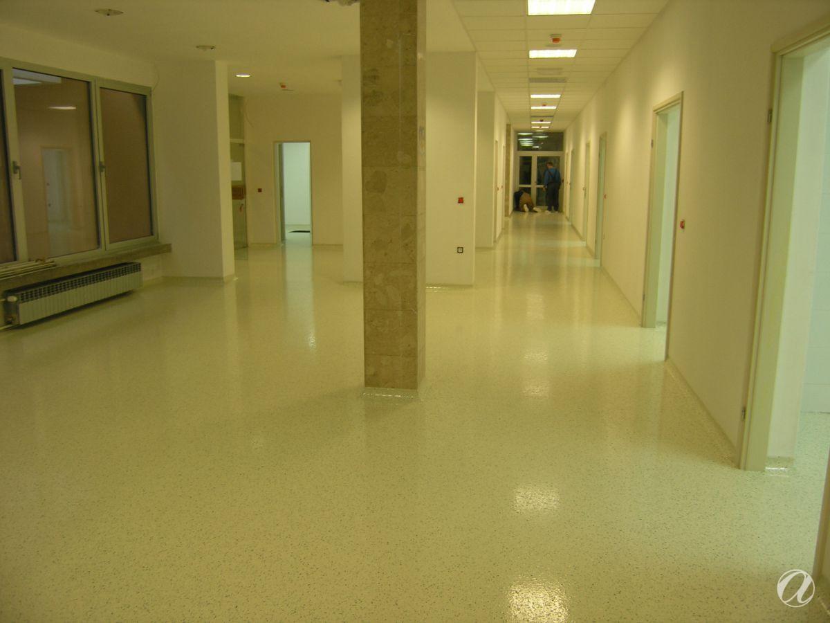 Velika Gorica - Gesundheitszentrum