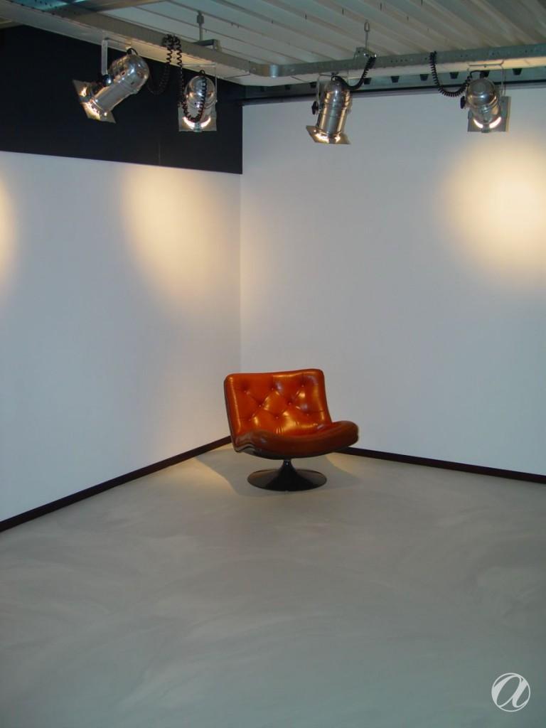 Epoxy podovi - fotostudio