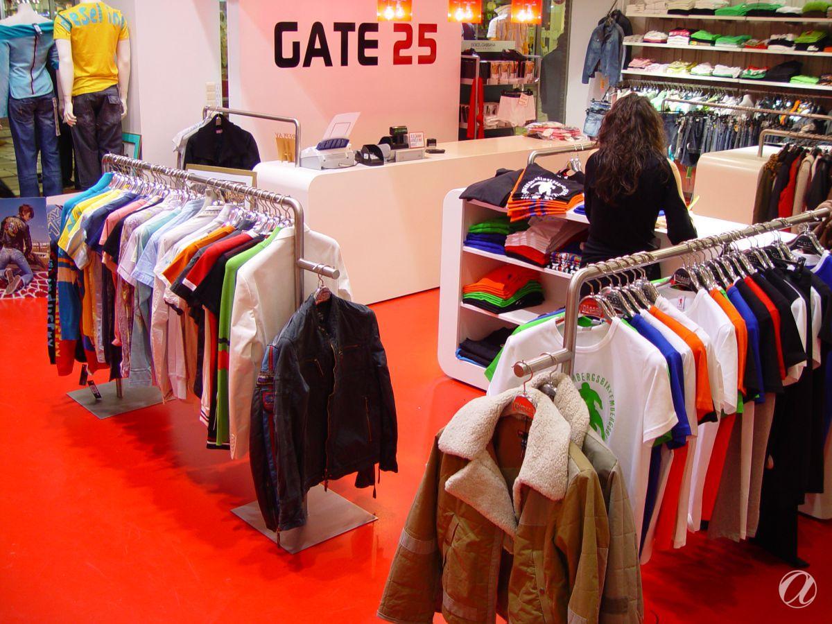 Trgovina odjećom