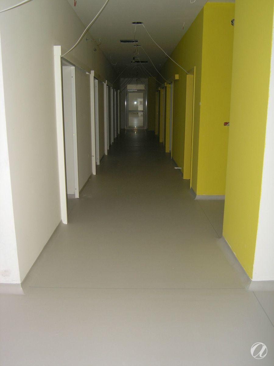 Vinkovci - Opća županijska bolnica